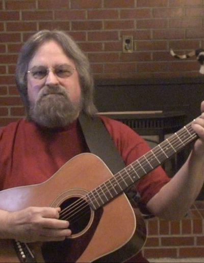 Paul Dennis acoustic